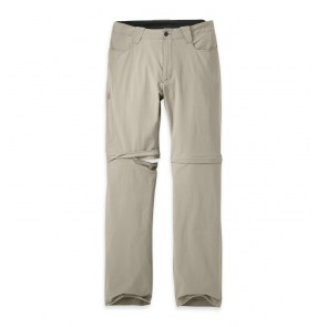 Outdoor Research OR Men's Ferrosi Convertible Pants cairn-20