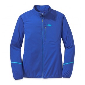 Outdoor Research OR Women's Boost Jacket baltic/typhoon-20