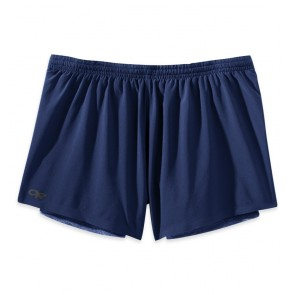 Outdoor Research OR Women's Moxie Shorts baltic-20