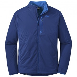 Outdoor Research OR Men's Ascendant Jacket baltic/glacier-20