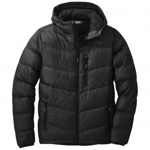 Outdoor Research Men's Transcendent Down Hoody black-20