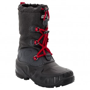 Jack Wolfskin Iceland Texapore High K black / red-20