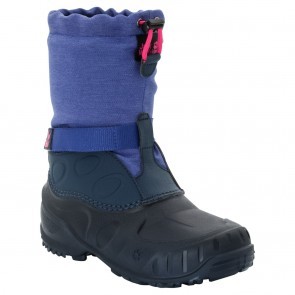 Jack Wolfskin Iceland High K blueberry / pink-20