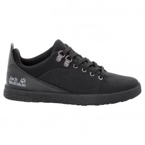 Jack Wolfskin Auckland Ride Low W black-20