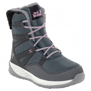 Jack Wolfskin Polar Wolf Texapore High K pebble grey / off-white-20
