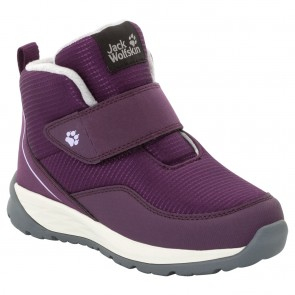 Jack Wolfskin Polar Wolf Low Vc K purple / off-white-20