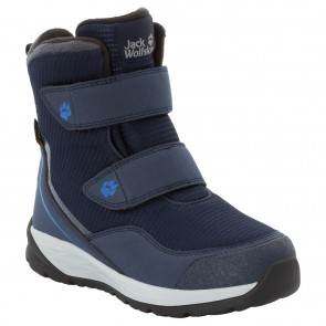 Jack Wolfskin Polar Bear Texapore High Vc K dark blue / light grey-20