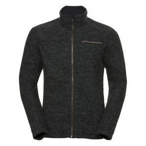 VAUDE Men's Tinshan Jacket III phantom black-20