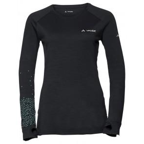 VAUDE Women's Base LS Shirt black-20