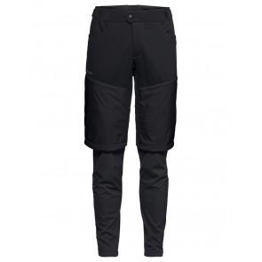 VAUDE Men's All Year Moab ZO Pants black-20