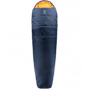 Haglofs Tarius Lite +8 Midnight blue/tangerine-20