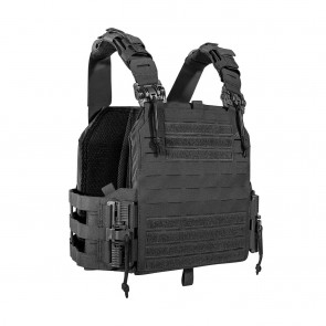 Tasmanian Tiger TT Plate Carrier QR LC black-20