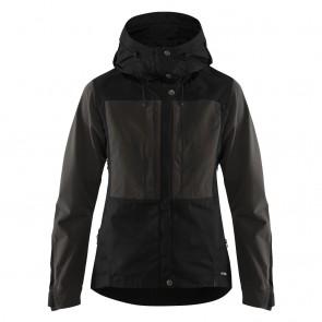 FjallRaven Keb Jacket W Black-20