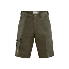 FjallRaven Karl Pro Shorts M Dark Olive-20