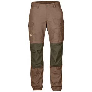 FjallRaven Vidda Pro Trousers W. Regular Dark Sand-Dark Olive-20