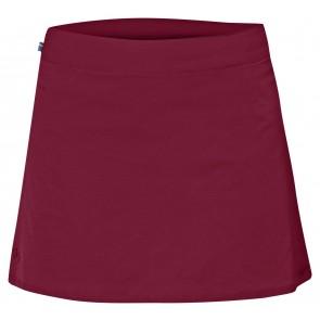 FjallRaven Abisko Trekking Skirt W Plum-20