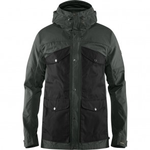 FjallRaven Vidda Pro Jacket M L Dark Grey-Black-20