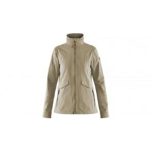 FjallRaven Travellers MT Jacket W Light Beige-20