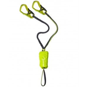 Edelrid Cable Kit 5.0 oasis-20