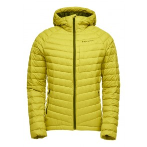 Black Diamond M Access Down Hoody Sulphur-20