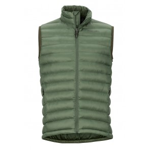 Marmot Men's Solus Featherless Vest Crocodile-20