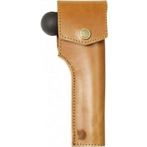 FjallRaven Bolt Case Leather Cognac-20