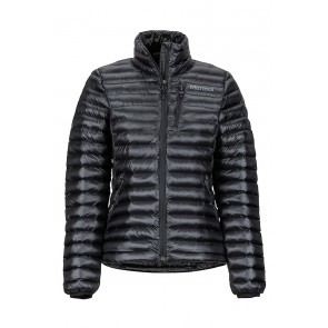 Marmot Women's Avant Featherless Jacket S Black-20