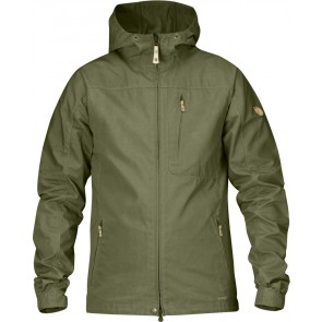 FjallRaven Sten Jacket M Green-20