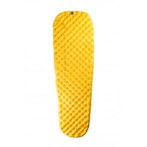 Sea To Summit UltraLight Air Mat Large Yellow-20