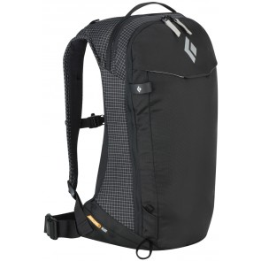 Black Diamond Dawn Patrol 15 M/L Black-20
