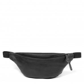 Eastpak Springer Black Ink Leather-20