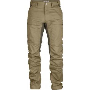 FjallRaven Abisko Lite Trekking Zip-Off Trousers Long Sand-Tarmac-20