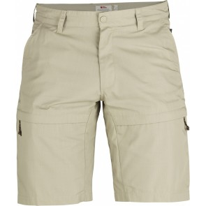 FjallRaven Travellers Shorts Limestone-20