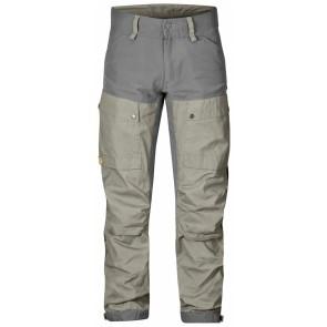 FjallRaven Keb Trousers Long 54 Fog-Grey-20
