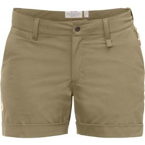 FjallRaven Abisko Stretch Shorts W Sand-20