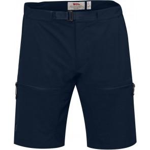 FjallRaven High Coast Hike Shorts Navy-20