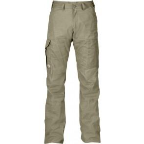 FjallRaven Karl Pro Trousers Long Light Khaki-20