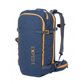 EXPED Glissade 25 navy-20