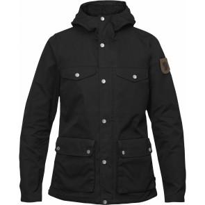 FjallRaven Greenland Jacket W Black-20