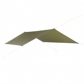 Helsport Bitihorn Pro Tarp 3,5x2,9 Green-20