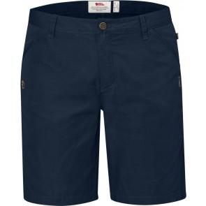 FjallRaven High Coast Shorts W Navy-20
