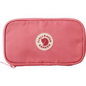FjallRaven Kånken Travel Wallet Peach Pink-20