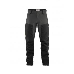 FjallRaven Keb Trousers M Reg Black-20
