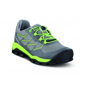 Scarpa Neutron Kid waterproof midgray/lime-20