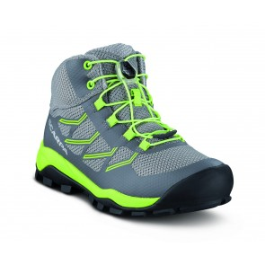 Scarpa Neutron Mid Kid waterproof midgray/lime-20