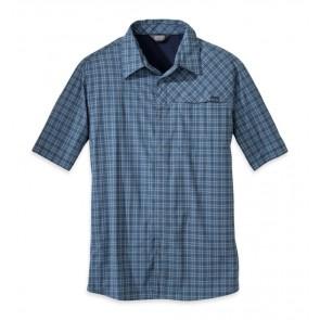 Outdoor Research Men's Astroman S/S Shirt dusk/night-20