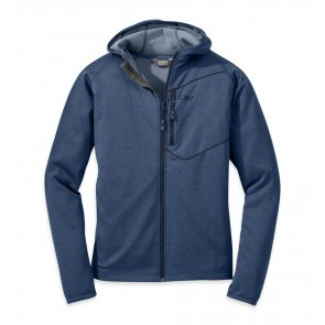 Outdoor Research Men's Starfire Hoody Dusk/Night-20