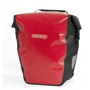 Ortlieb Back-Roller City red black-20
