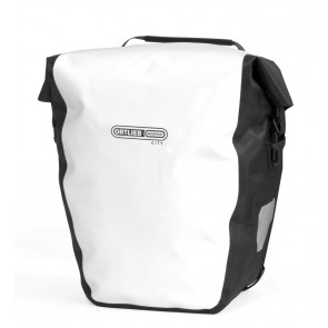 Ortlieb Back-Roller City white black-20