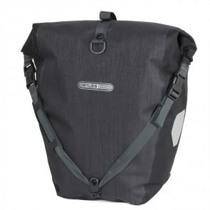 Ortlieb Back-Roller Plus – QL2.1 (Pair) granite black-20